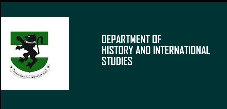 HISTORY AND INTER STUDIES ART