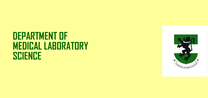MEDICAL LABORATORY SCIENCE HEALTH