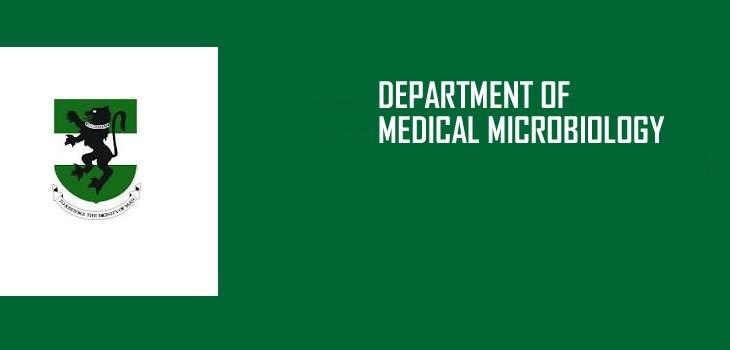 MEDICAL MICROBIOLOGY  MED
