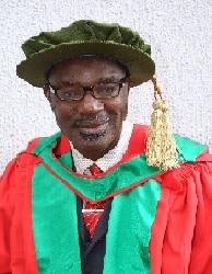 Prof. OGBONNA Chukwuma James