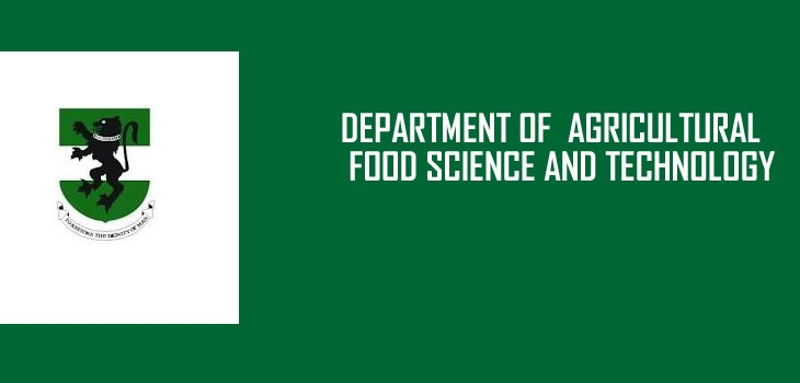 FOOD SCIENCE TECHNOLOGY