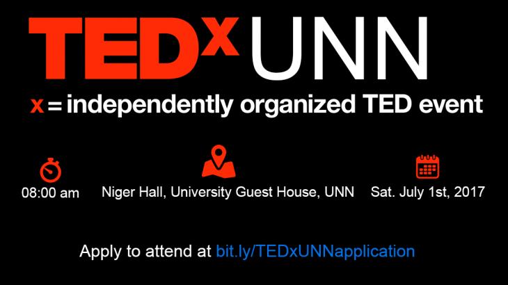 TEDxUNN Banner1