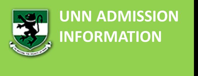 unn admission