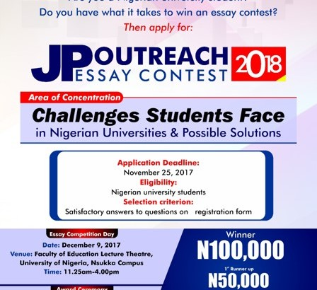 JP Outreach