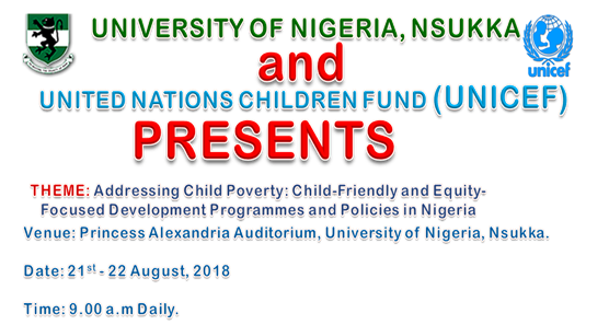 unn and unicef