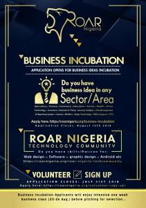 Roar Application
