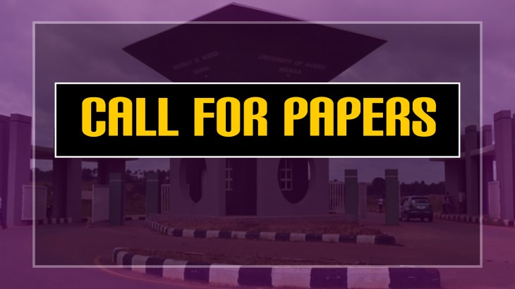 CALL FOR PAPERS INTL JOURNAL OF STD.