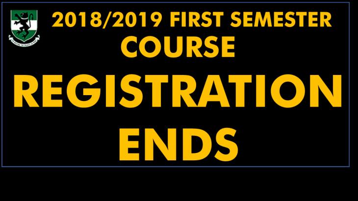 Course 2019