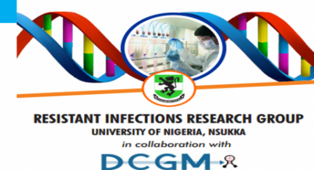 Resistant Infections Research Group