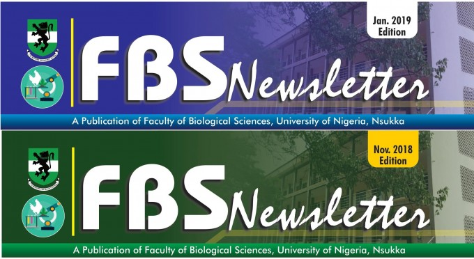 FBS Newsletter 2018/2019 Editions