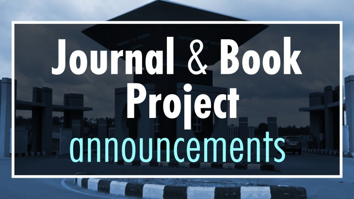 JOURNAL & BOOK PROJECT