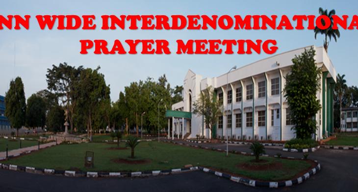 UNN Prayer