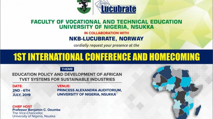 VTE Conference Invitation