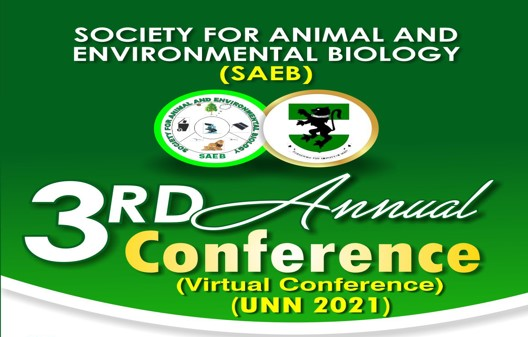 SAEB CONFERENCE