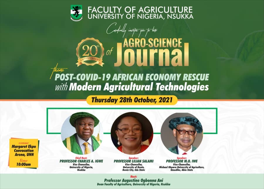Agro Science Journal