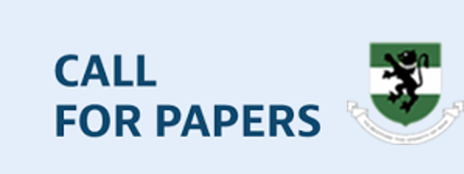 CALL FOR PAPER: THE JOURNAL OF ECONOMICS AND ALLIED RESEARCH (JEAR)
