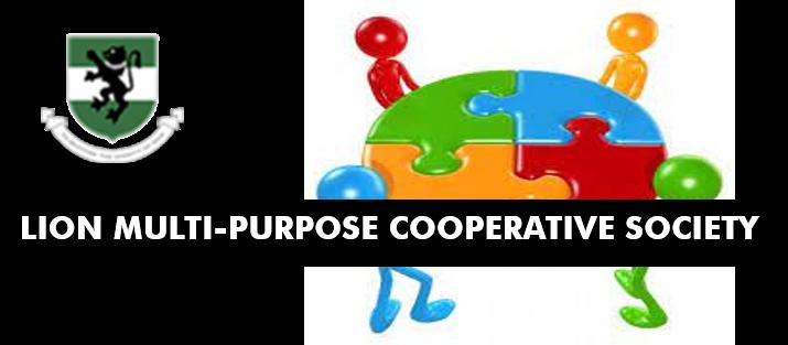 LION MULTI-PURPOSE COOPERATIVE SOCIETY