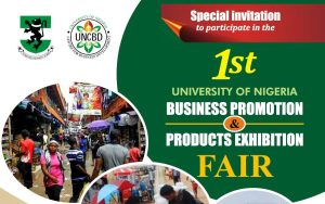 Business Promotion and Products Exhibition