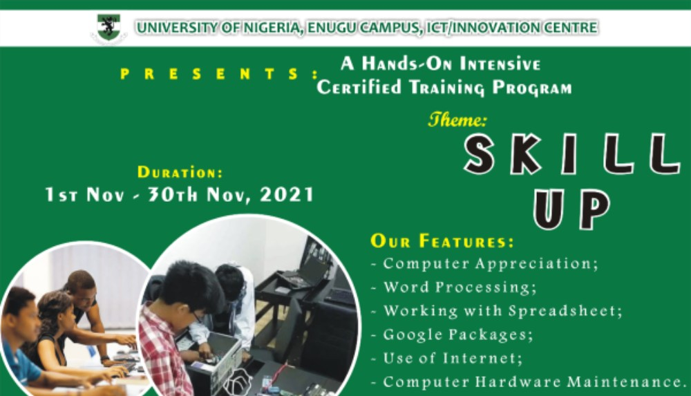 Hands-On Intensive Certified Training Program